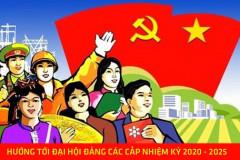 Đại hội chi bộ Đào tạo nhiệm kỳ 2020-2022