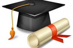 Thông báo về việc triển khai kế hoạch lễ bế giảng và trao bằng tốt nghiệp hệ chính quy trình độ Thạc sĩ, Đại học năm 2020